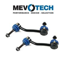 For Ford Thunderbird Lincoln Mercury Set of 2 Front Sway Bar Link Kits Mevotech