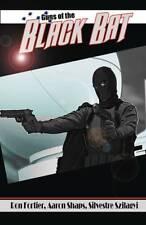 GUNS OF THE BLACK BAT #1 VARIANT COVER
