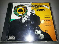 House of pain-shambrocks and shenanigans (maxi -/single-CD)