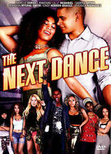 FREE US SH (int'l sh=$0-$3) NEW DVD The Next Dance~Steve Snyder,Danielle Curiel,