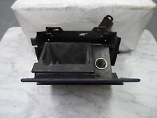 OEM 1994 Chevy K/C 1500 Navy Blue Lower Dashboard Console Ashtray Pull Out