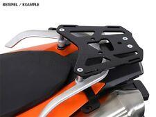 Porte-Paquets Arrière Rack-Alu SW-Motech Noir KTM   KTM 990 SM/SMR 2007 ->