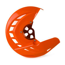 Front Brake Disc Cover Protector Guard For KTM 125-530 SX SXF XC XCF EXC F 03-15