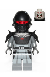 Lego The Inquisitor 75082 TIE Advanced Prototype Rebels Star Wars Minifigure