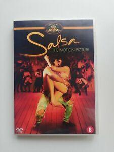 Salsa - It's Hot! DVD Deutscher Ton