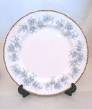 "Paragon-England- ""Remember Me"" Dinner Plate-10 3/4"""
