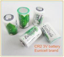 2 X CR2 DRCR2 CR-2 CR15270 Bulk 3V Lithium Super Photo Battery Fast Ship!