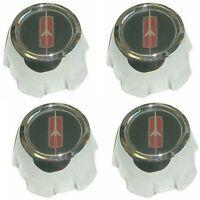 New Goodmark Wheel Center Cap Set Of 4 Fits Cutlass Supreme GMK4534588751
