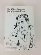 """The African Queen and the Night of the Hunter"" Works of James Agee Volume 4"