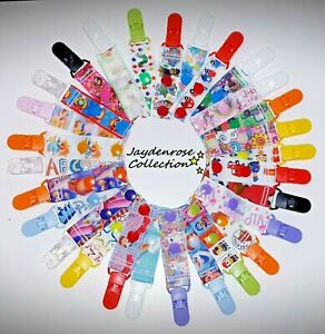 Tubie Clip 100+ designs, NJ, IV, Feeding Tube, Medical tidy/holder