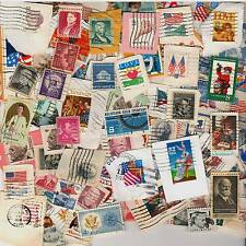 LOT 200 different USA canceled/used postage stamps (scott) B10
