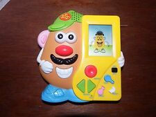 RARE Toy Story Mr Potato Head handheld interactive game LCD toy figure 2003