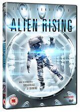 SCI - FI / ACTION  BRAND NEW ALIEN RISING  [DVD]