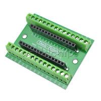 Nano Terminal Adapter for Arduino Nano V3.0 AVR ATMEGA328P-AU Module Board