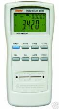Handheld bridge LCR Meter 0.3% accuracy + 0.1% TH2821B