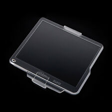 Protector for Nikon DSLR D7000 BM-11 Hard Pastic Screen LCD Cover