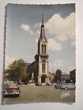 Villerupt-Eglise Notre-Dame/AK