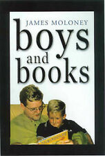 Boys and Books: Building a Culture of Reading around Our Boys by James...