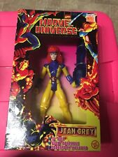 "Marvel Universe Jean Grey 10""inch Brand New"