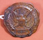 WWI Boys Working Reserve Badge Great Seal of US tra30-10