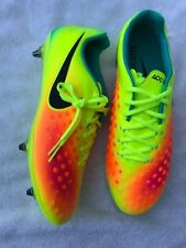 Nos Nike Orange 7.5 Zapatos de fútbol para De hombre | eBay