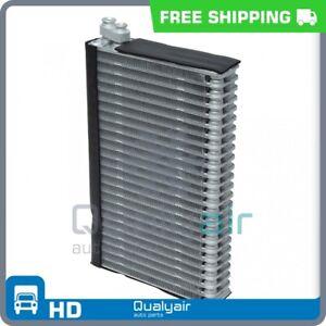 AC Evaporator Core fits Hino 145, 155, 165, 185, 195, 195DC, 238, 258, 258..