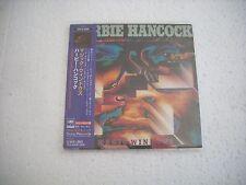 HERBIE HANCOCK / MAGIC WINDOWS - JAPAN CD MINI LP