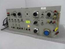 Avionics Test Panel IPIII486 TAT R Select? Brand Unknown
