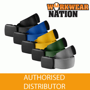 Dickies Pro Belt Various Colours (DP1004) - SALE PRICE