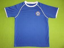 Chelsea FC Football Soccer Rhinox Jersey Shirt Youth Kids Size Large