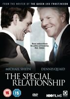 The Special Relationship [DVD] [2010][Region 2]