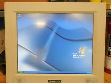 """ADVANTECH 17"""" ALL IN ONE LCD PANEL COMPUTER"""