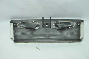 2006-15 BMW 1 Series 3 Series M3 X1 Coupe Center Lower Heater Closing Panel OEM