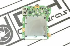 Canon SX210 IS Main Board SD Reader Assembly Replacement Repair Part DH7503
