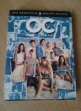 O.C. California - Die komplette zweite Staffel (2006)