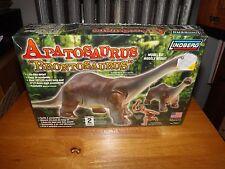 Apatosaurus / Brontosaurus Model Kit, Lindberg, Nib, 2006