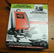 New - SCHUMACHER SP6 Automatic Battery Charger Extender 6 AMP
