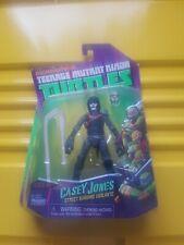 Nickelodeon 2013 TMNT Teenage Mutant Ninja Turtles Casey Jones MOC Y0031
