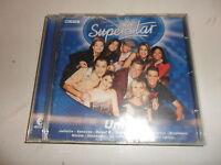 CD  Deutschland Sucht den Superstar United