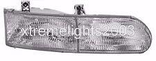 MONACO SAFARI ZANZIBAR 2002 2003 RIGHT PASSENGER HEADLIGHT HEAD LIGHT LAMP RV