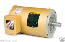KENM3535  1/3 HP, 1150 RPM NEW BALDOR ELECTRIC MOTOR