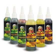 Korda Goo Liquid Pineapple Supreme Bait Smoke 115ml Carp Bait Additive GLUG PVA
