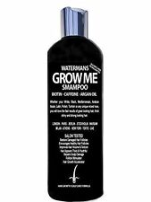 Best Hair Growth Shampoo Sulfate Caffeine Biotin Argan Oil Allantoin R
