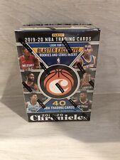 2019-2020 Panini Chronicles NBA Basketball Blaster Boxes X 2-