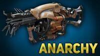 Anarchy Exotic Grenade Launcher Guaranteed Drop PS4 XBOX PC