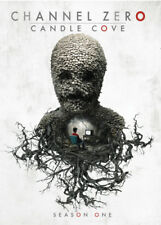 Channel Zero: Candle Cove - Season One [New DVD] 2 Pack