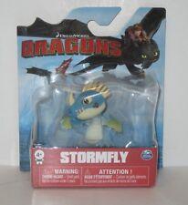 Dreamworks Dragons Mini STORMFLY Dragon 2017 Figure NEW