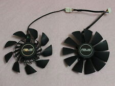 95mm Asus gtx780 gtx780ti r9 280x 290 290x Dual Fan Ersatz t129215su 5pin