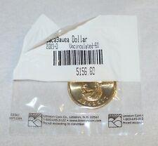 2003-D $1 Brilliant Uncirculated Sacagawea Dollar - Littleton Coin Co. - Sealed