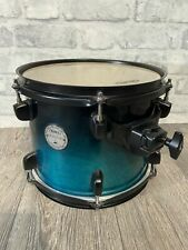"""More details for mapex horizon rack tom drum shell 10""""x 8"""" / with suspension mount"""